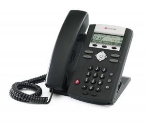 Polycom SoundPoint IP330 SIP telefphone