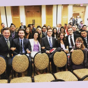 Team TAG at Leaders Conference April 2015!