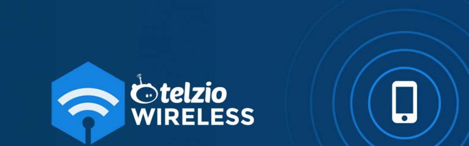 Introducing Telzio Wireless Service