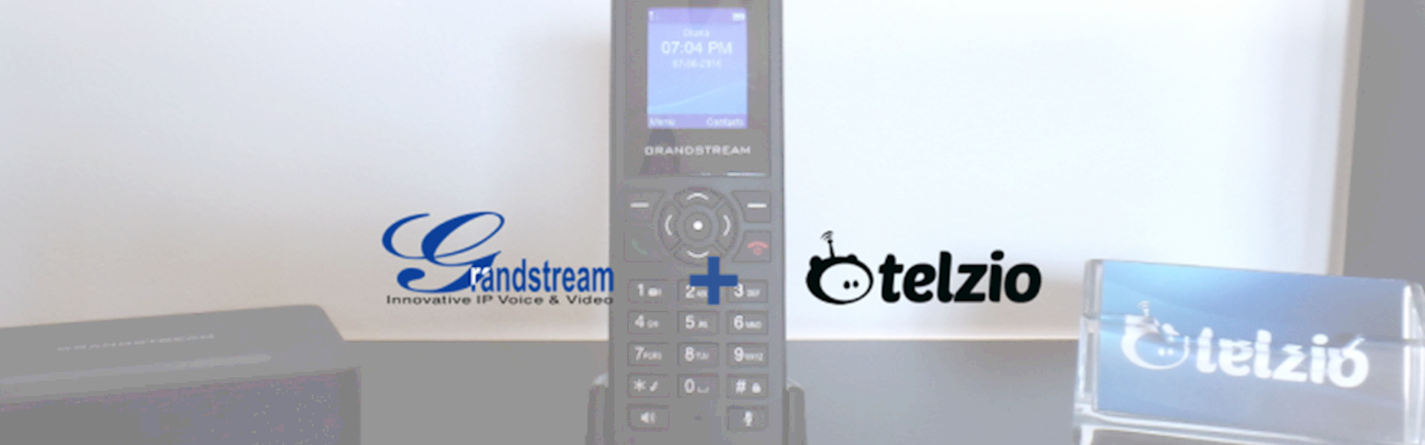 8 Things that makes the Grandstream DP720 Great - Telzio Blog