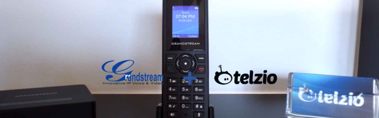 8 Things that makes the Grandstream DP720 Great