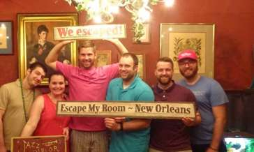 Escape My Room Uses Telzio Phone Menus to Engage Customers