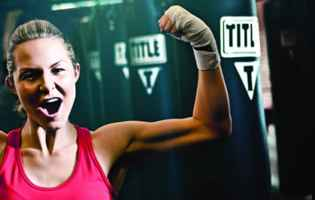 TITLE Boxing Club Improves Communication with Telzio