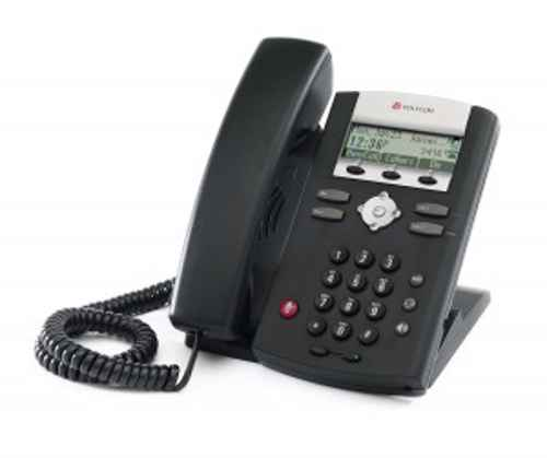 Polycom SoundPoint IP330 SIP telefphone