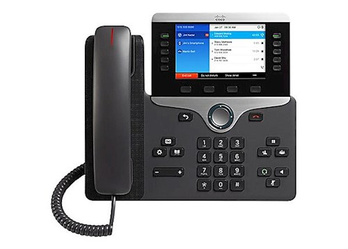 Cisco 8851 - VoIP Phone