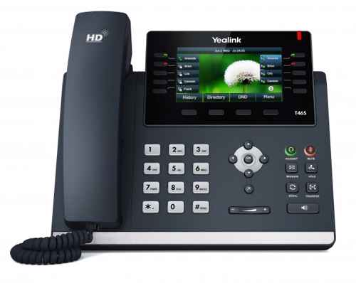 Yealink T46S - Best VoIP Phone