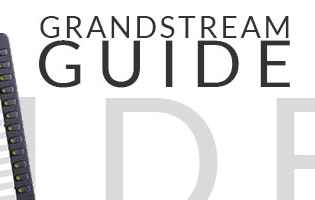 Guide: How to Set Up a Grandstream GXP2160