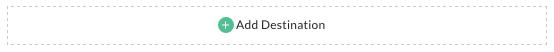 Add Destination
