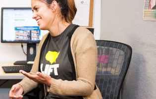 Customer Success Story: LIFT Communities