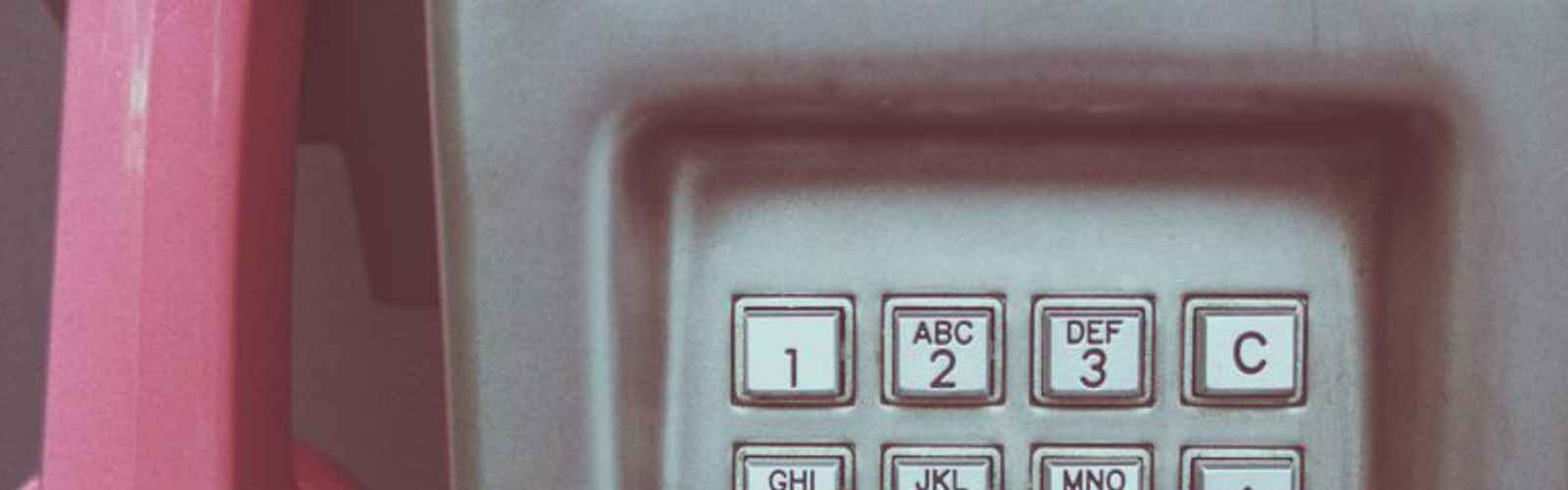 List of Dial Codes for Your Phone System