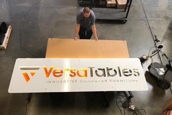 Telzio Customer Story: Versa Products