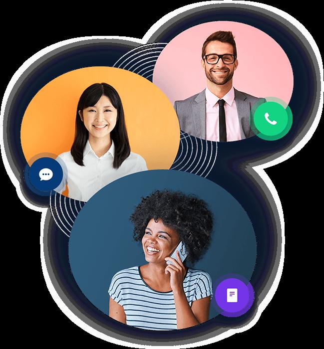 Telzio Business Phone System