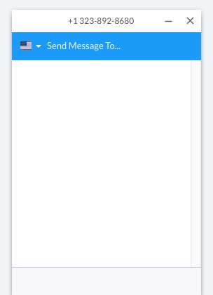how to send SMS