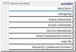 TFTP Example