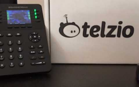 Grandstream DP720 Cordless VoIP Phone Review