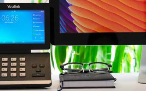 What is the Best VoIP Phone for a Small Business?