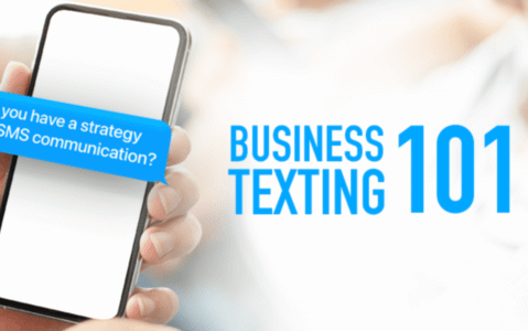 Business Text Messaging Examples & Best Practices
